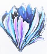 06_Blaue_Bluete-Vero-Veronika-Emendoerfer