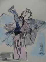 Verfärbelt (30 x 21 cm)