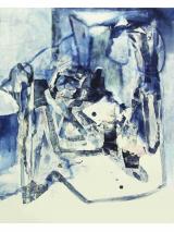 Einblick (90 x 120 cm)